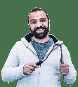 Hany Al-Fadhil