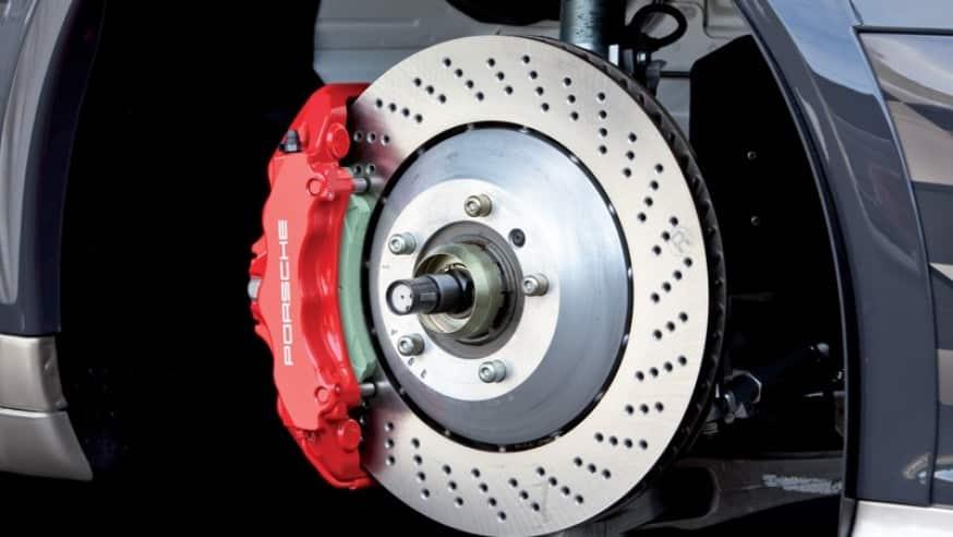 brakes rotors