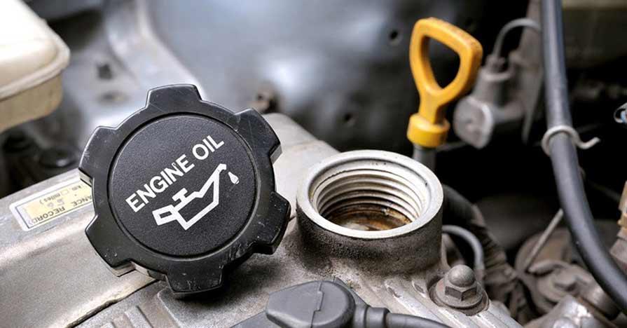 engine-oil-change