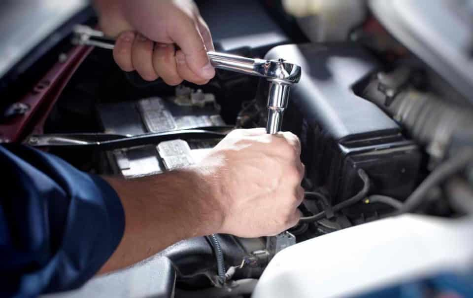 auto repair mobile richmond