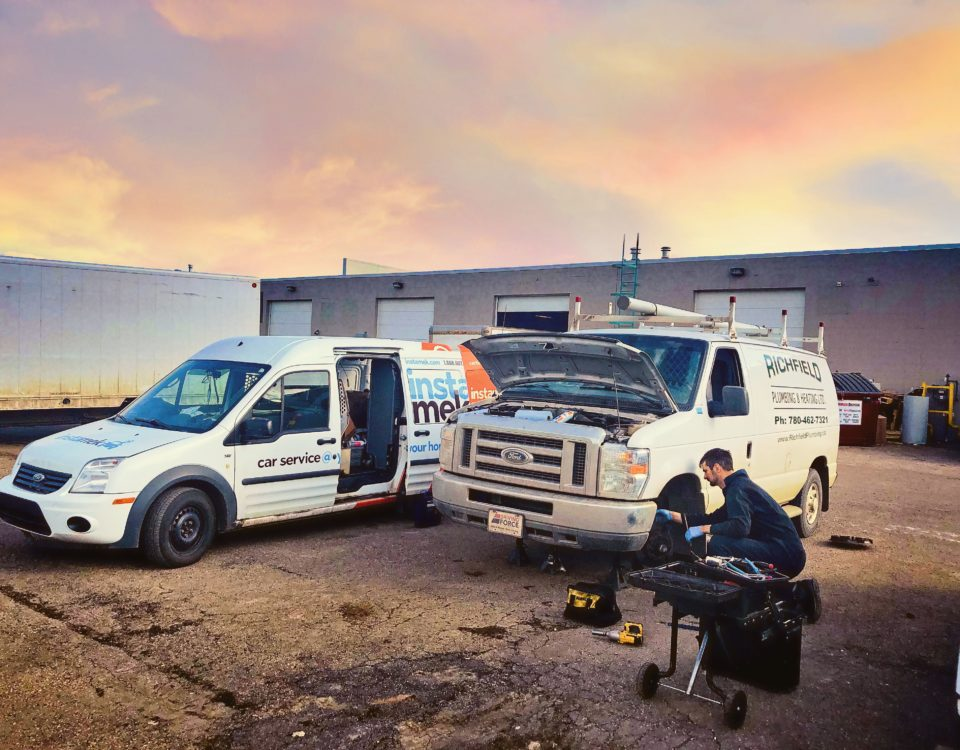 auto repair mobile richmond, BC