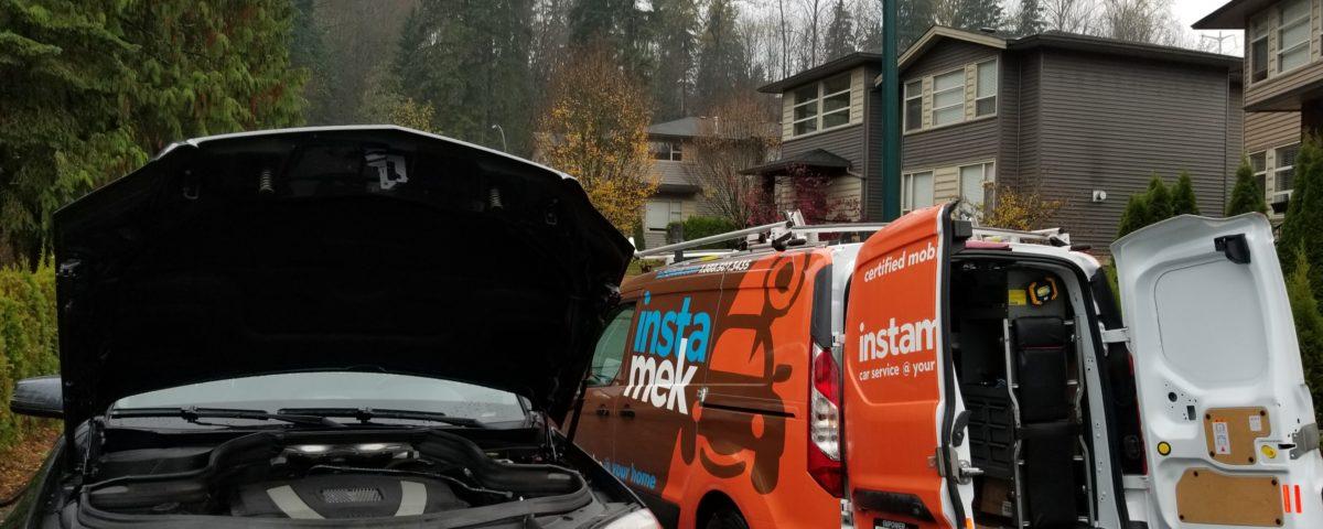 auto repair mobile richmond, BC