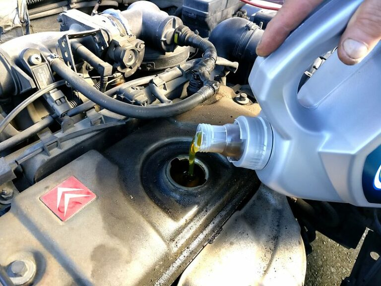 Everything You Need to Know About Motor Oil